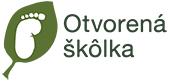 otvorenaskolka.sk Logo